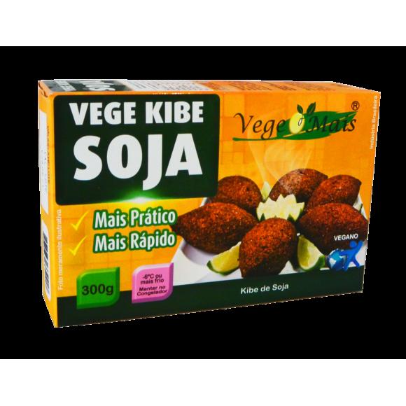 Vege-Kibi de Soja 300g - Vegemais